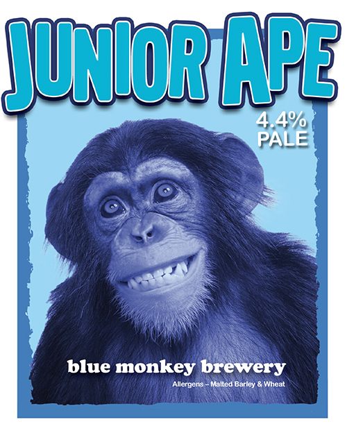 Junior Ape